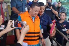 KPK Limpahkan Berkas Perkara Suap Pejabat Bakamla ke Tahap Penuntutan
