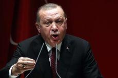 Tidak Dapat F-35 AS, Erdogan Ingin Turki Bangun Jet Tempur Sendiri