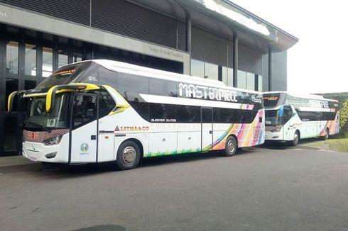 Biaya Bikin Bus Suites Class Tembus Miliaran Rupiah