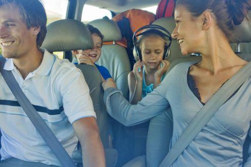 Wajib Bersihkan Sisa Makanan di Kabin Mobil, Ini Alasannya