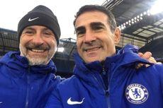 Kilmarnock FC, Rapor Terakhir Angelo Alessio Sebelum Tangani Persija