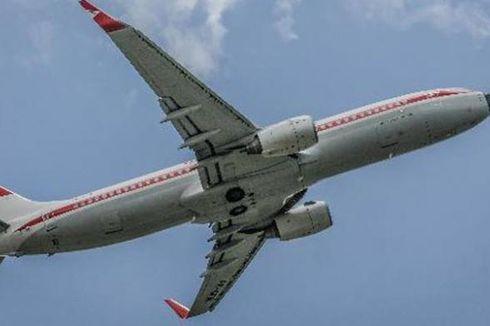 Garuda Indonesia Bidik Wisatawan Arab Saudi