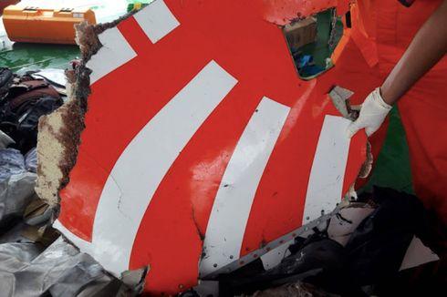 Basarnas: 6 Kantong Jenazah Korban Lion Air Dibawa ke RS Polri