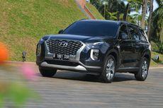 Komparasi Hyundai Palisade dengan Pajero Sport dan Fortuner