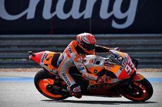 Dorna Sports Kesulitan Cari Pengganti MotoGP Thailand