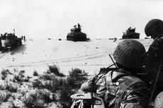 Perang 6 Hari 1967 yang Mengubah Timur Tengah