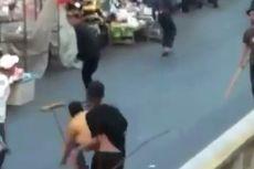 Polisi Tangkap Tiga Pelaku Tawuran di Tanah Abang