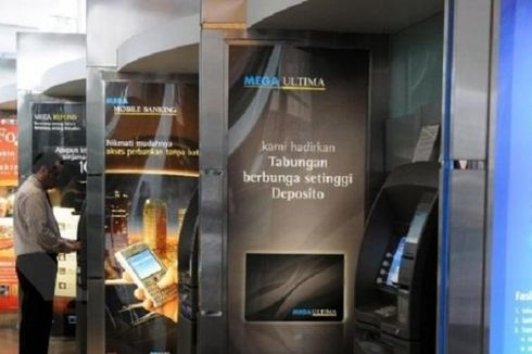 Ditopang Pendapatan Bunga, Bank Mega Raup Laba Bersih Rp 747 Miliar