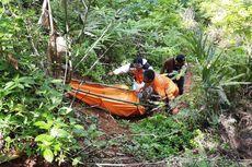 4 Fakta Penemuan Mayat Pria Dimangsa Kawanan Biawak di Tasikmalaya...