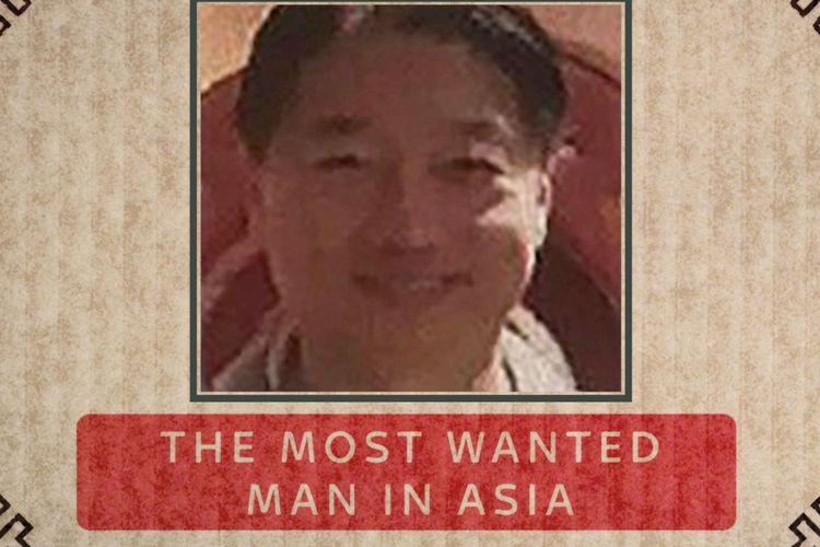 Tse Chi Lop. Warga Kanada kelahiran China ini disebut mengelola jaringan narkoba bernilai hingga Rp 250 triliun, dan membuatnya sejajar dengan gembong narkoba Meksiko, El Chapo.
