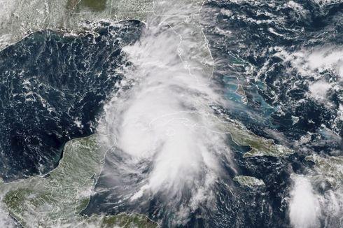 Usai Badai Florence, Kini Badai Michael Akan Terjang Pantai Teluk AS