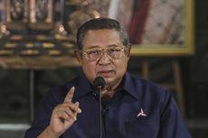 Soal Kisruh Partai Demokrat, Menkumham Minta SBY Tak Tuding Pemerintah