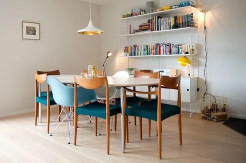 5 Alasan Rumah ala Skandinavia Selalu Tampak Rapi