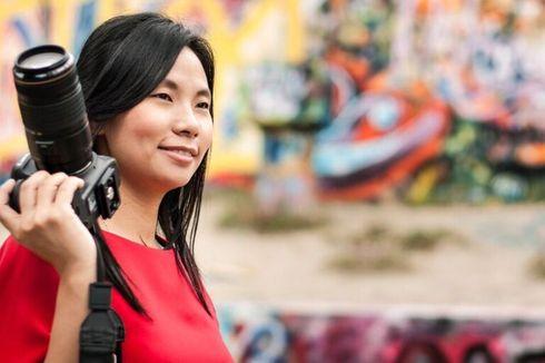 Livi Zheng Menyutradarai Proyek KJRI Los Angeles