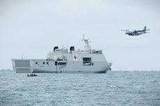 Hari Ketujuh, Berikut Update Perkembangan Pencarian Sriwijaya Air SJ 182