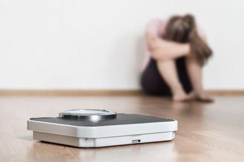 3 Hal yang Menghentikan Penurunan Berat Badan