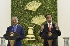 Mahathir Tiba di Jakarta untuk Hadiri Pelantikan Jokowi-Ma'ruf Amin