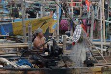 60 Nelayan Lulusan SD Kantongi Sertifikat Penangkapan Ikan