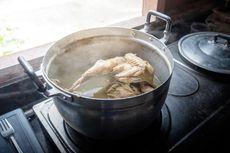 [POPULER FOOD] Cara Masak Ayam Tanpa Presto | Resep Keripik Bawang