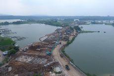 Ada Proyek di Tol Jakarta-Cikampek II Selatan, Berikut Rekayasa Lalinnya
