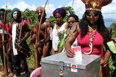 Stigma yang Meresahkan di Papua Barat