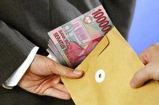 Pegawai Pajak Diduga Terima Suap, Berapa Gaji Per Bulannya?