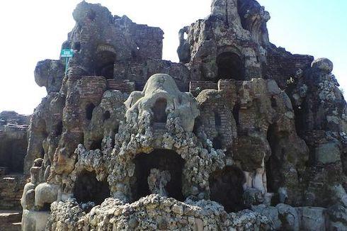 Mau Menjelajahi Taman Sari Goa Sunyaragi? Simak Panduan Wisata Ini..