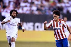 Joao Felix Dinilai Bisa Menjadi Pemain Kelas Dunia bersama Atletico Madrid