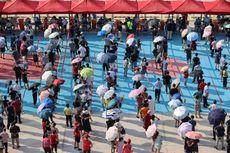 Lonjakan Baru Covid-19 China, Tiga Kota Kembali Lakukan Uji Massal dan Penguncian