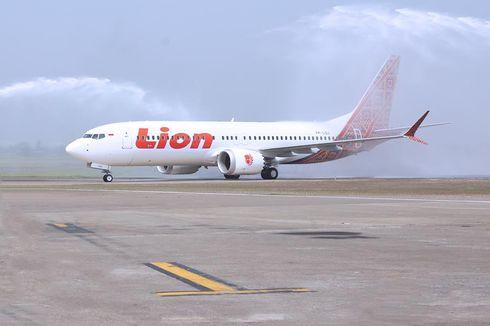 Apa Istimewanya B737 MAX, Pesawat Baru yang Dioperasikan Lion Air?