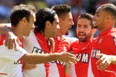 PSG Vs Monaco, Partai Rp 8,44 Triliun!