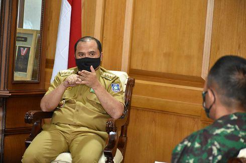Gubernur Babel Erzaldi Rosman Batal Diisolasi