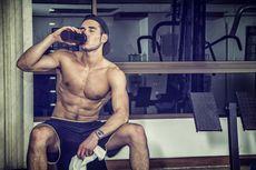 Konsumsi Minuman Berenergi Dapat Sebabkan Gagal Jantung pada Pria Muda