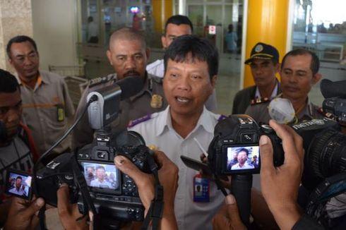 Bandara Ternate Ditutup, Maskapai Tak Wajib Tanggung Akomodasi Penumpang