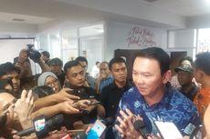 Kasus Pencemaran Nama Baik, Ahok Lapor ke Polda Metro Jaya
