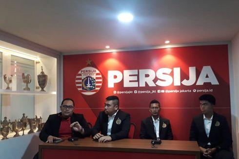 Persija Harap Kerja Sama dengan Deportivo Alaves Berlanjut