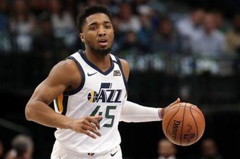 Musim Depan, Bola Basket Spalding Raib dari NBA
