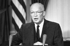 Kontroversi Dwight D Eisenhower, Presiden AS era Perang Dingin