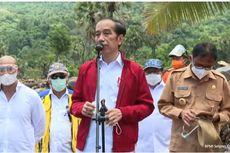 Sudah Ada LPI, Jokowi Masih Ingin Bentuk Kementerian untuk Genjot Investasi