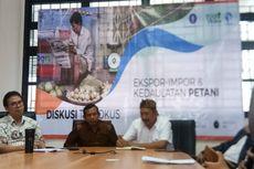 IPB Kritik Pemerintah Soal Kebijakan Impor Komoditas Pertanian