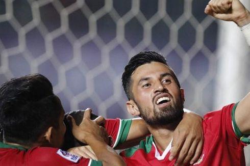 Kejutan! Stefano Lilipaly Resmi Gabung Bali United