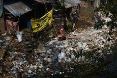 Normalisasi Ciliwung, DKI Siapkan Rp 150 M untuk Bebaskan 118 Bidang Tanah