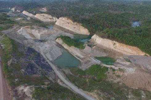 Ini Penyebab Harga Batu Bara Acuan Sentuh Level Tertinggi dalam 10 Tahun Terakhir