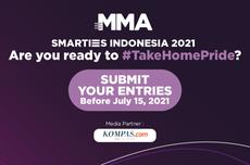 MMA Smarties 2021 Umumkan Jajaran Juri, Ini Daftarnya