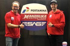 SAG Racing Team Resmi Akui Kerja Sama dengan Pertamina Mandalika