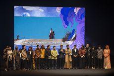 Daftar Lengkap Para Pemenang Piala Citra 2018