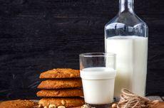 Cara Simpan Susu Cair Setelah Buka Kemasan, Tahan Sampai 7 Hari