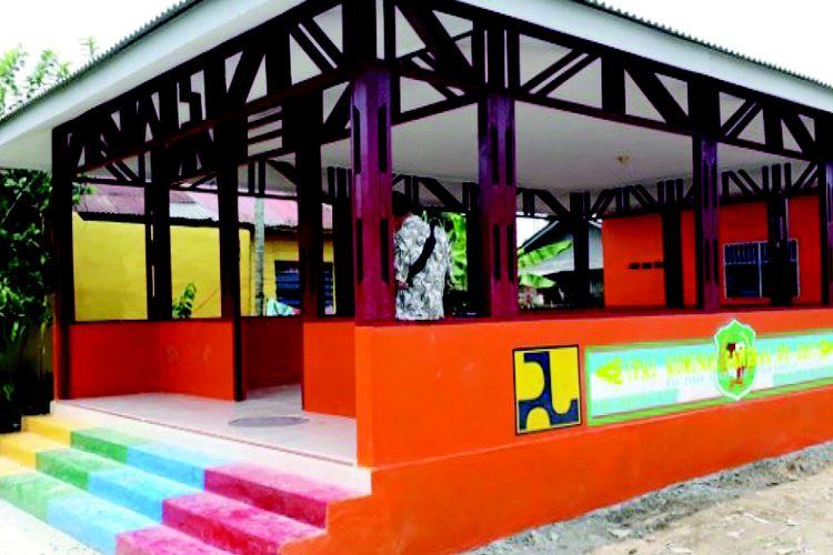 Sanimas IsDB, Program Lingkungan Bersih, Sehat, dan Ramah Wisatawan