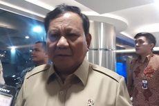 Danhil: Prabowo Tak Ingin Prajurit TNI Dirugikan akibat Kasus Asabri