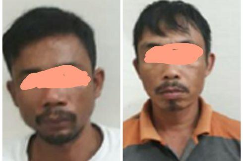 Merampok Truk, Dua Pria Menyamar Jadi Polisi